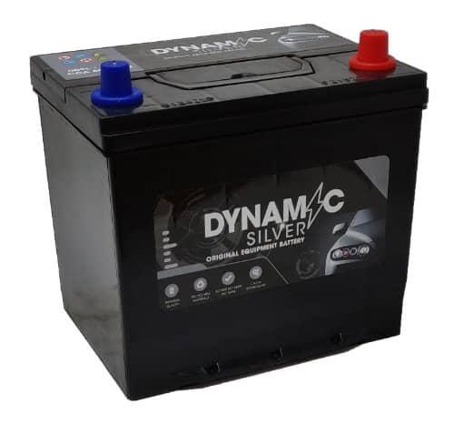 005L Car Battery