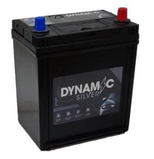 Dynamic Silver 050 Dynamic Silver Car Battery 35ah