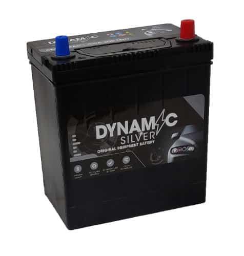 Dynamic Silver 054 Dynamic Silver