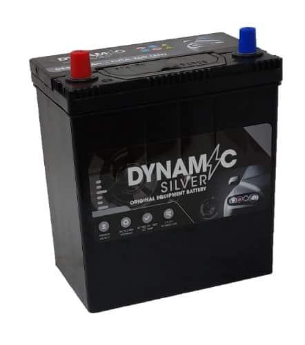 Dynamic Silver 055 Dynamic Silver