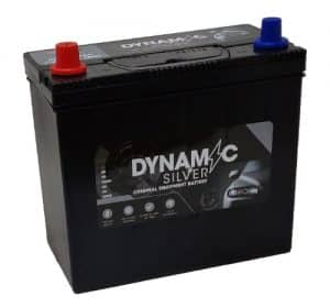 Dynamic Silver 057 Dynamic Silver