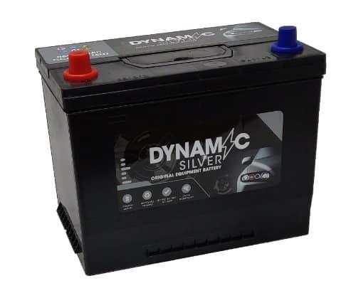 Dynamic Silver 069 Dynamic Silver