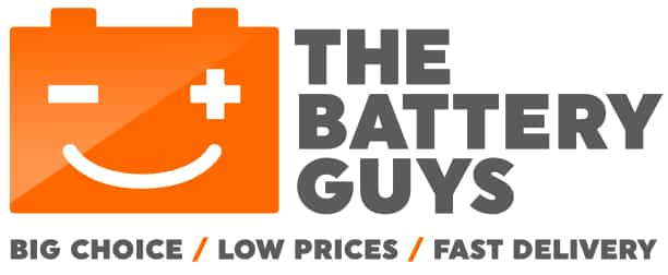 The Battery Guys