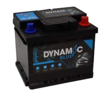 Dynamic Blue 063 Dynamic Blue