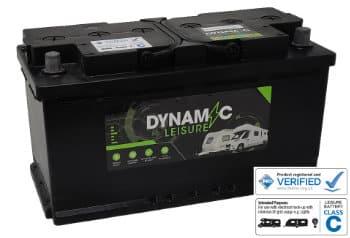 100ah leisure battery