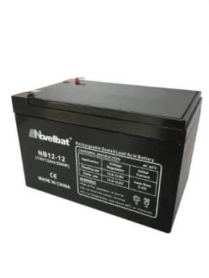 Novelbat VRLA Novelbat NB12-12