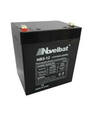 Novelbat VRLA Novelbat NB5-12