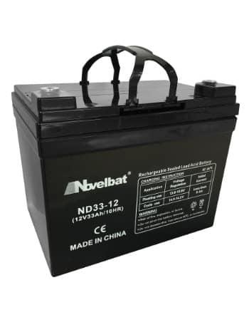 Novelbat VRLA Novelbat ND33-12