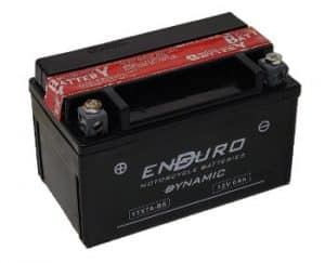 Enduroline Motorcycle YTX7A-BS Motorcycle Battery