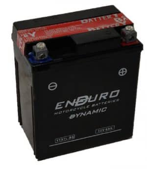 Enduroline Motorcycle YTX7L-BS Motorcycle Battery