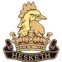 Hesketh Logo