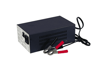 12 amp battery charger