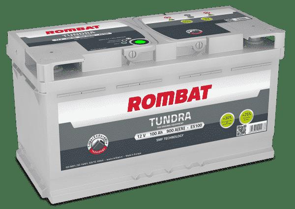 019 Car Battery Rombat