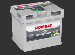 Rombat 063 Car Battery Rombat 50Ah 500CCA