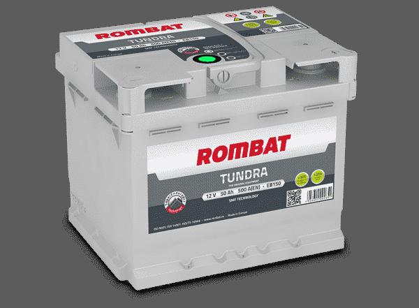 063 car battery Rombat
