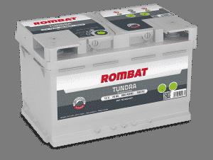 Rombat 100 Car Battery Rombat 70Ah 680CCA
