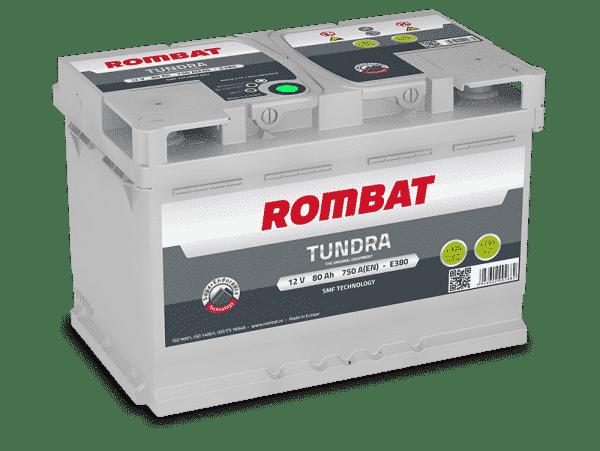 096 car battery tundra Rombat