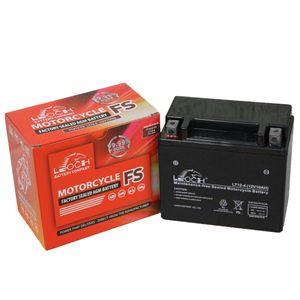 Leoch LT12-4 Leoch (YTX12-BS) Battery