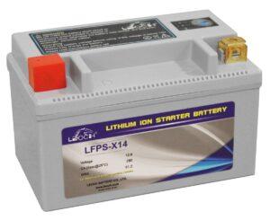 Leoch Lithium LFPS-X14 Lithium Battery