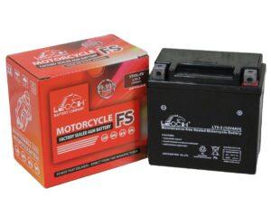 Leoch LT5-3 Leoch (YTX5L-BS) Battery