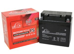 Leoch LT16C-3 Leoch (YB16CL-B-FS) Battery