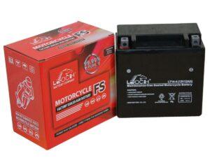 Leoch LT14-4 Leoch (CBTX14BS) Battery