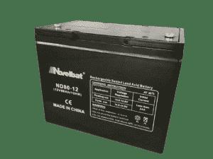 Novelbat VRLA Novelbat ND80-12